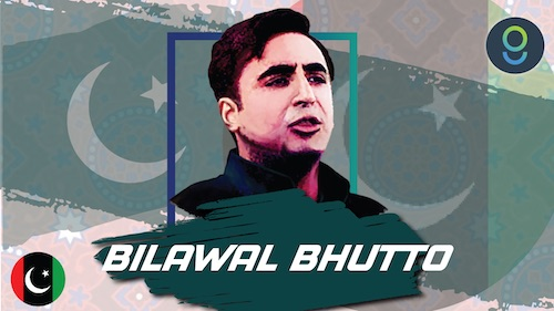 Bilawal Bhutto paid tribute to Pakistan Army