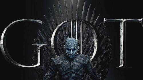 Trailer released for the final season of Game of Thrones