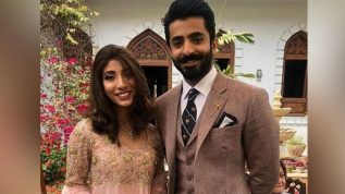 Pakistani actor Sheheryar Munawar gets engaged
