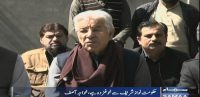 PTI wants to kill Nawaz Sharif due to fear