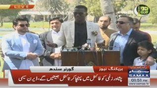 'We will make Peshawar Zalmi reach the final' Darren Sammy