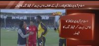 Islamabad wins the toss, decides to bowl first