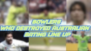 Most memorable Pakistani performances against Australia