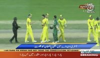 Pakistan white washed by Australia