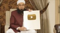 Maulana Tariq Jameel channel reaches 1m subscribers