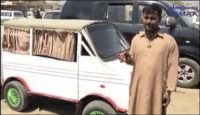 A Mechanic makes a Car for Rs. 40,000