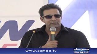 Wasim Akram predicts upcoming cricket world cup