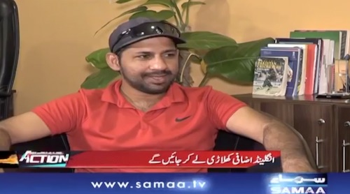 World Cup either makes you or breaks you: Sarfaraz Ahmed