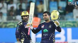 What is the reason for Umar Akmal's great performance?