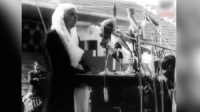 Fatima Jinnah fought for Parliamentary Democracy