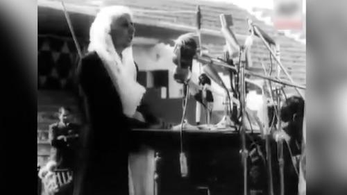 Fatima Jinnah fought for Parliamentary Democracy