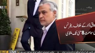 AC adjourns Ishaq Dar's assets beyond means case hearing