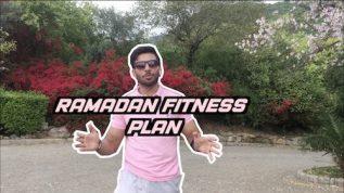 Ramzan Fitness Plan: Episode 1