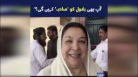 What did Yasmin Rashid say on derogatory remarks against Bilawal?