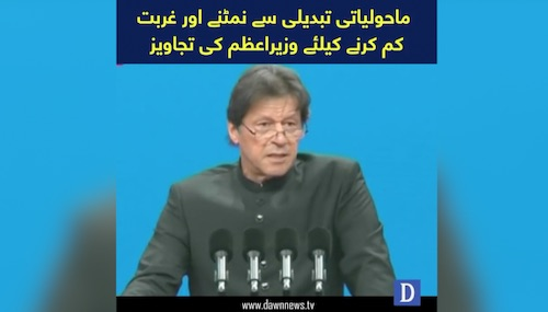 PM Imran gives 5 suggestions for Growth