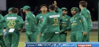 Pakistan defeats Leicestershire in practice T20 match