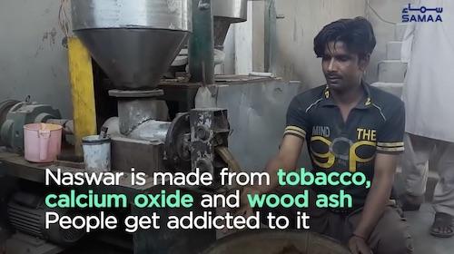 Tobacco addicts celebrate!