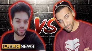 War of the YouTubers