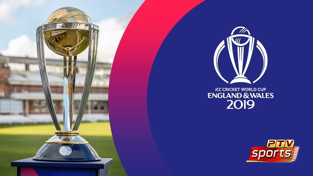 Cricket World Cup 2019 – Live Streaming & Schedule