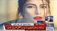 Lahore's sessions court accepts Meesha Shafi's appeal for transfer of defamation suit