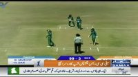 South Africa defeats Pakistan women team by 8 wickets