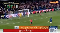 Chelsea wins against Frankfurt: UEFA Europa