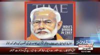 India's Divider In Chief – Modi as per TIME