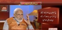 Modi gives a hilarious statement over strike on Pakistan