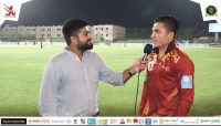 Interview with Musa Khan