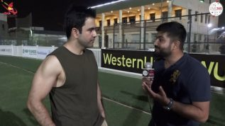 Interview with Call band's lead vocal Junaid Khan