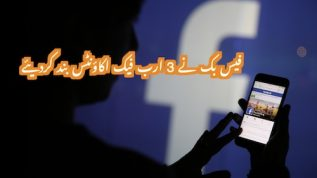 Facebook sets of record!