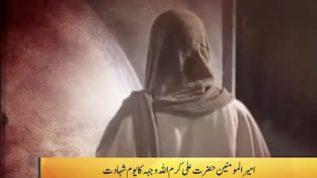 Yaum-e-Ali being observed today