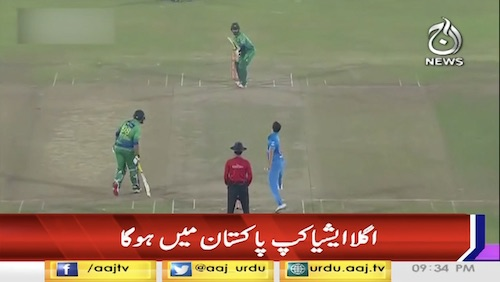 Pakistan To Host Asia Cup T20 Next Year