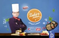 Chef Zakir whips up Iftar delights