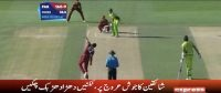 Tickets sold out rapidly: Pak vs West Indies