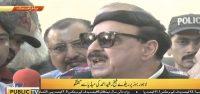 No more chance for Nawaz and Zardari: Sheikh Rashid