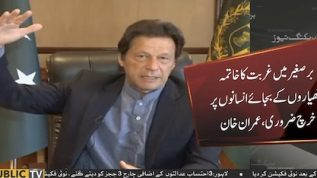 Human capital pivotal for eliminating poverty – Imran Khan