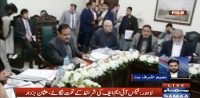 Punjab ministers not happy with new taxes