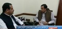 CM Punjab meets Punjab Assembly speaker