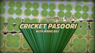 Cricket Pasoori Episode 2
