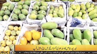 Mirpur Khas – city of mangoes