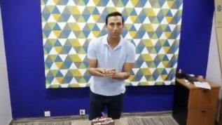 Younis Khan celebrates 10 years of World T20 win