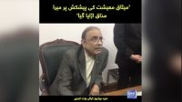 Non-democratic system or a democratic one, their choice: Zardari