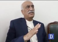 Khursheed Shah says that there is no enmity with the PM