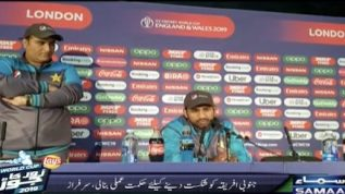 We will try to win against South Africa: Sarfraz