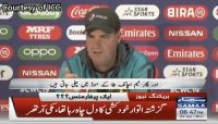 I wanted to commit suicide last Sunday: Mickey Arthur
