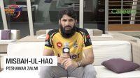 Sports Story – Peshawar Zalmi – Misbah-ul-Haq
