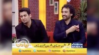 Viral video makes it for Bilal and Momin to morning show