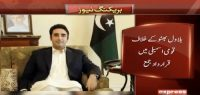 Shiren Mazari and Asad Umar file petitions against Bilawal and others