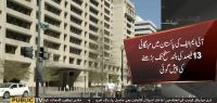 Inflation rate at 13% according to IMF